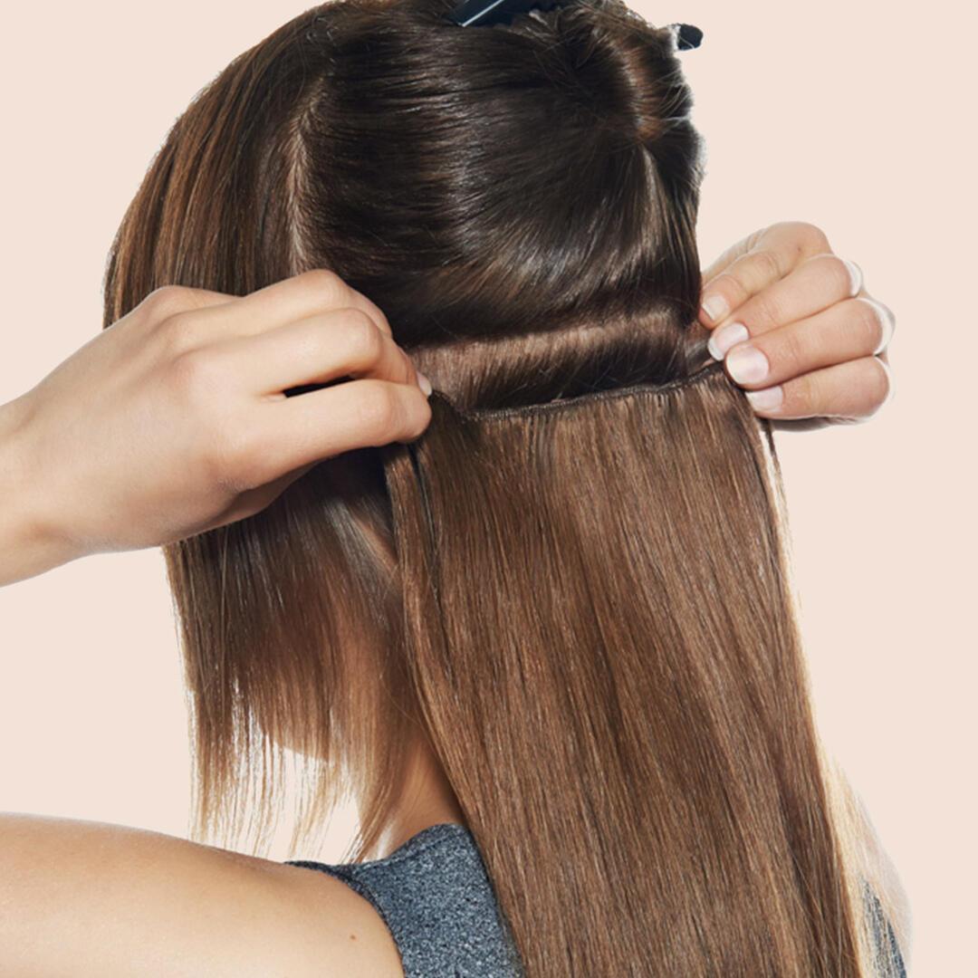Haarfarben selber mischen - Modische Frisuren
