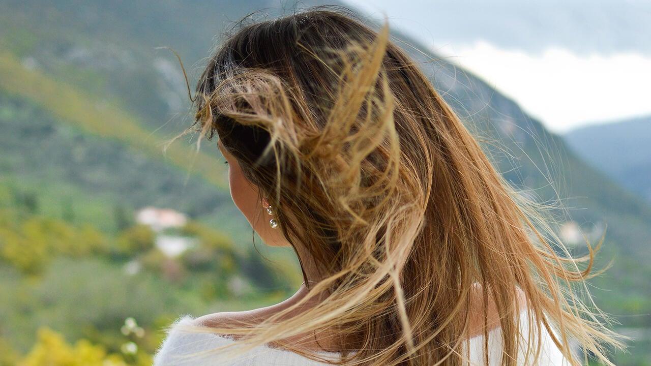 5 tips for å gi håret en vårboost