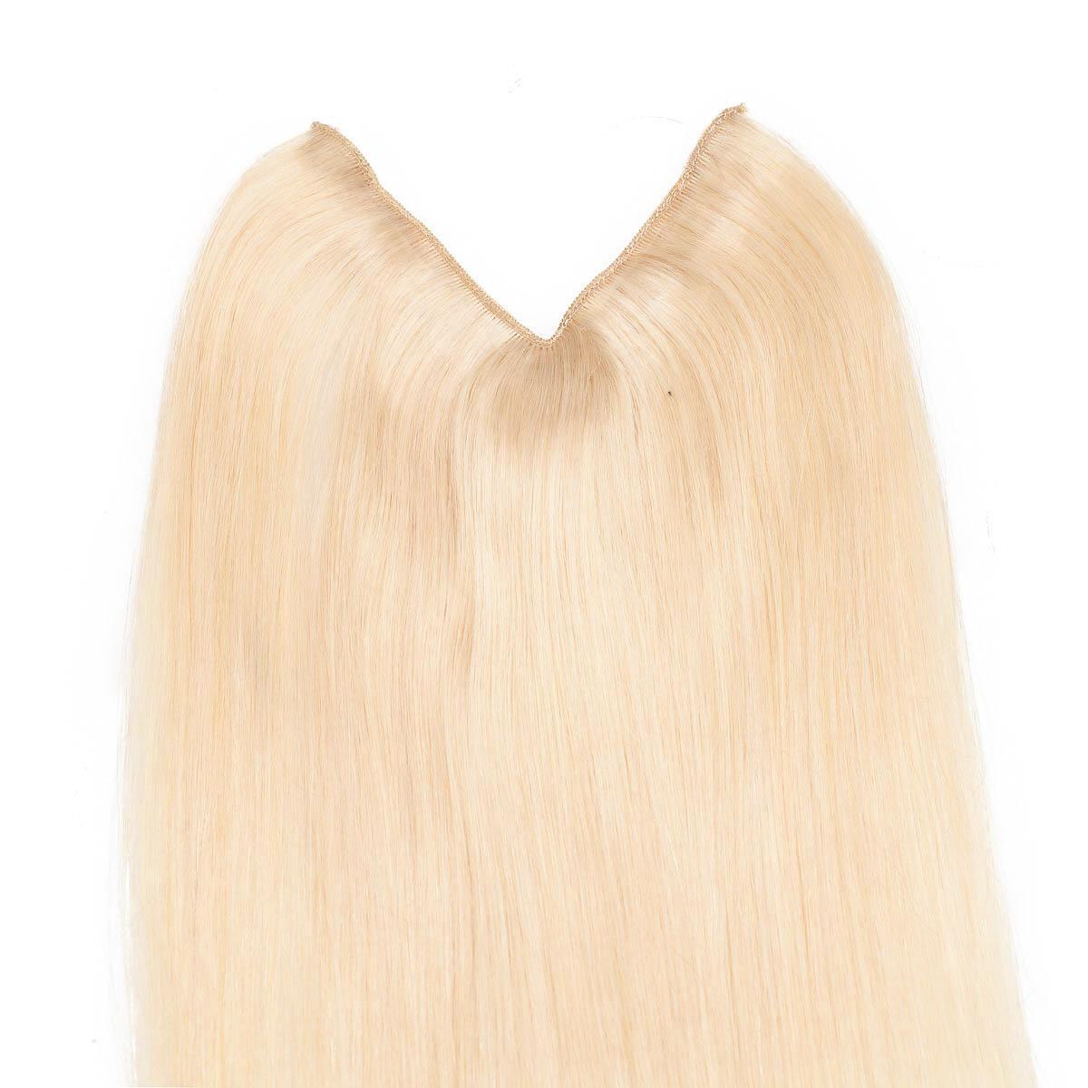 Easy Clip-in 8.0 Light Golden Blonde 50 cm