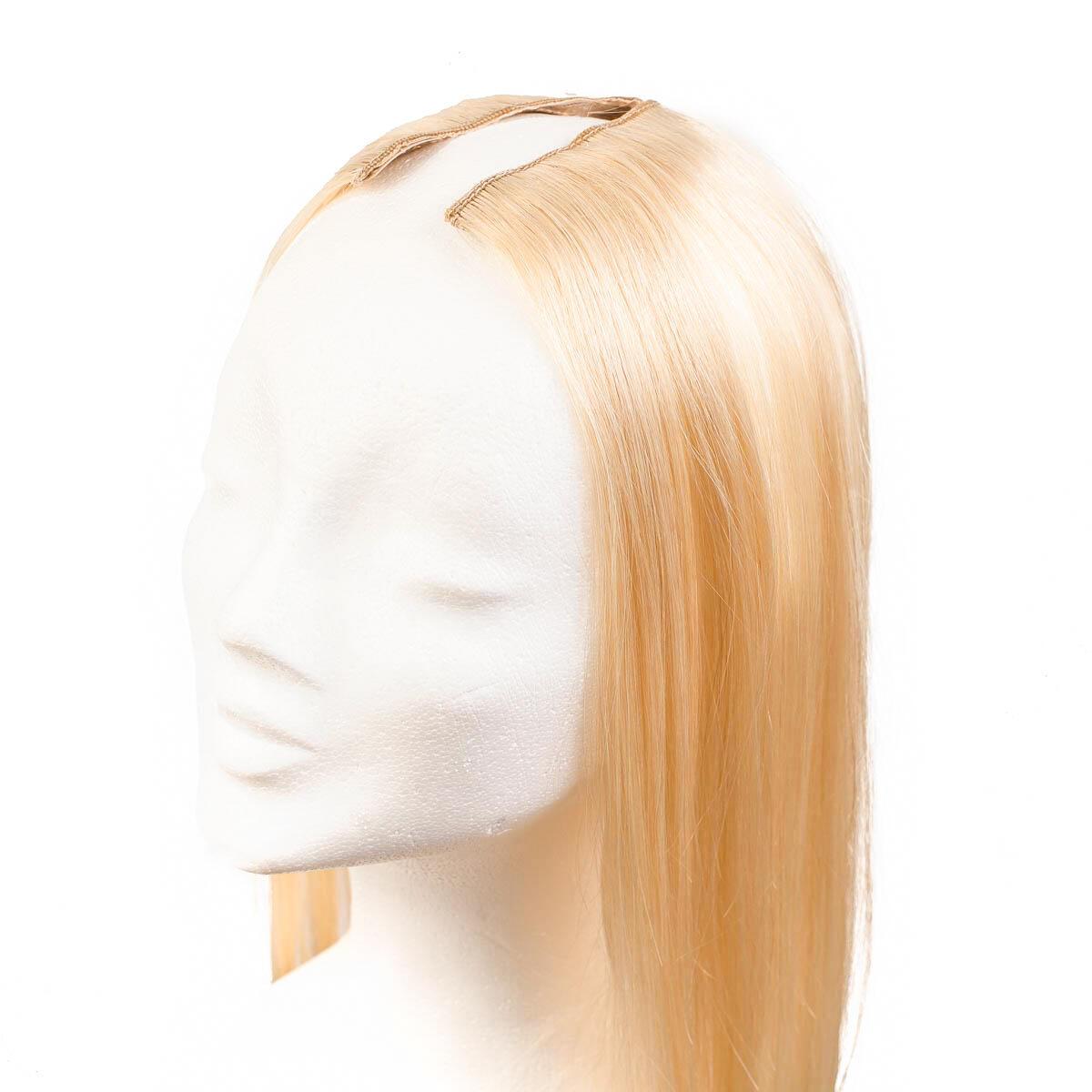 Rapunzel Of Sweden Easy Clip In 8 3 Honey Blonde 50 Cm
