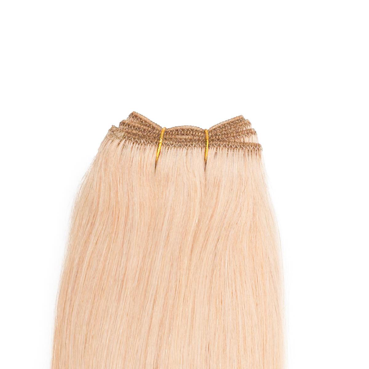 Hair Weft Original 7.8 Strawberry Blonde 50 cm