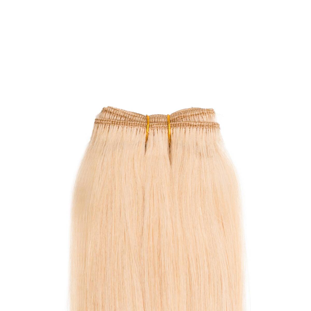 Hair Weft 8.3 Honey Blonde 50 cm