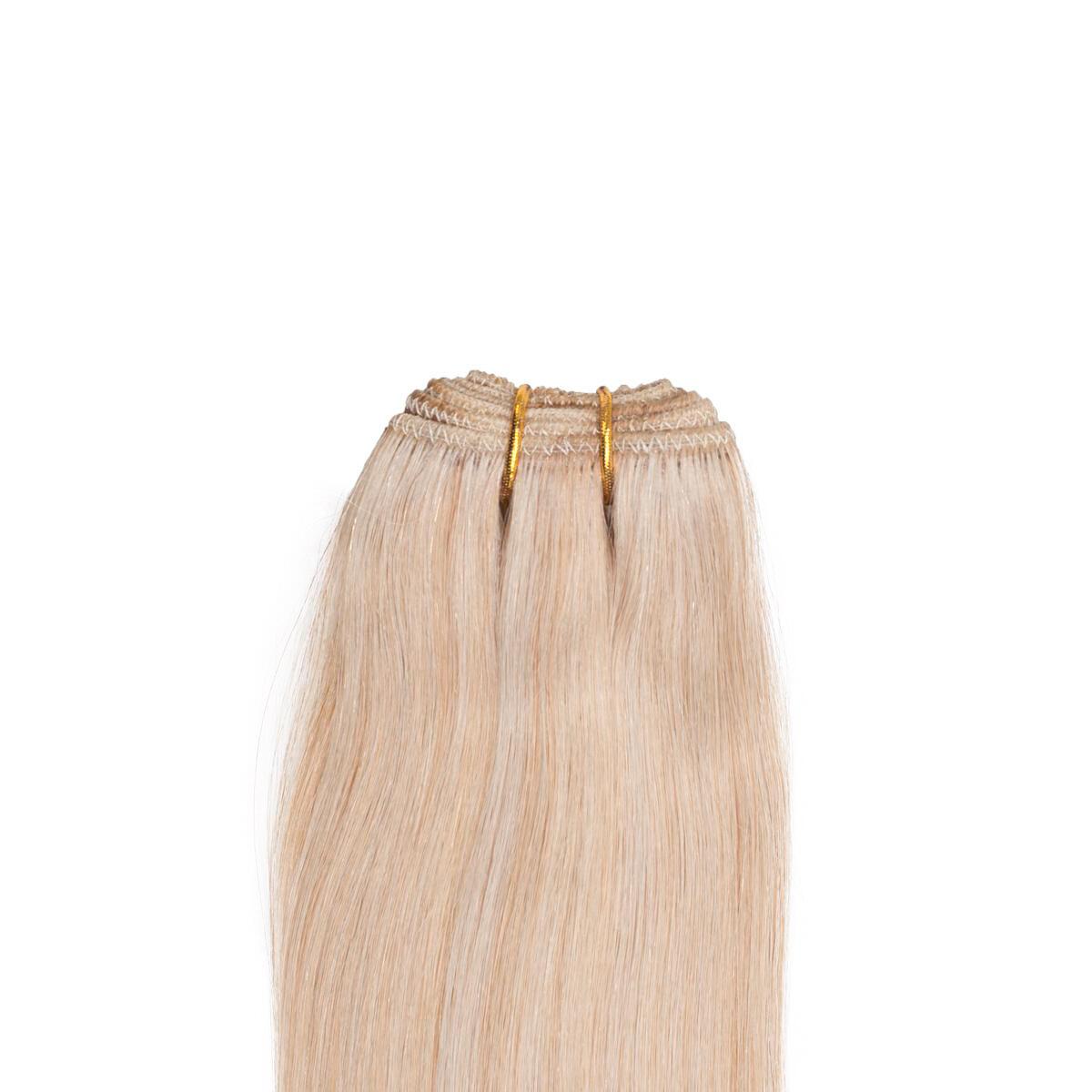 Hair Weft M7.5/10.8 Scandinavian Blonde 50 cm