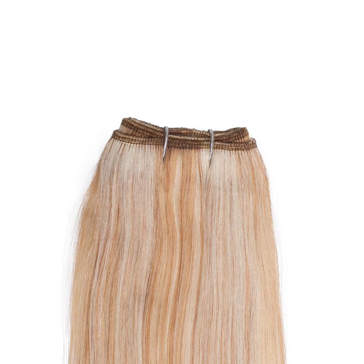Hair Weft M7.4/8.0 Summer Blonde 50 cm