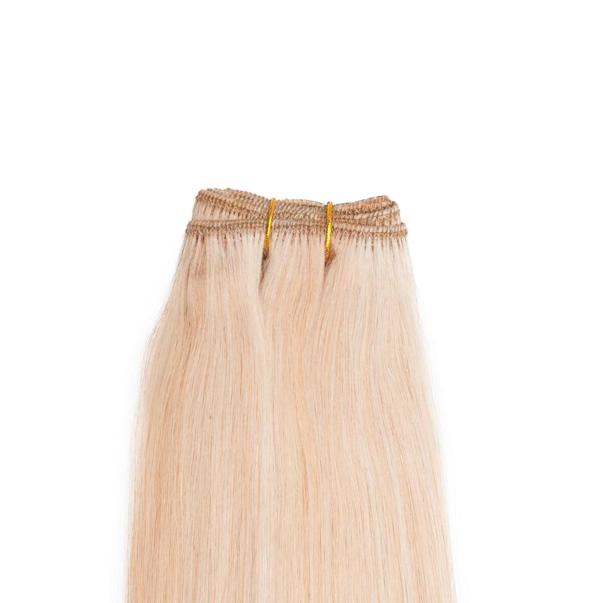 Hair Weft M7.8/10.8 Light Golden Mix 50 cm