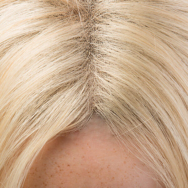 Lace Wig 10.8 Light Blonde 55 cm