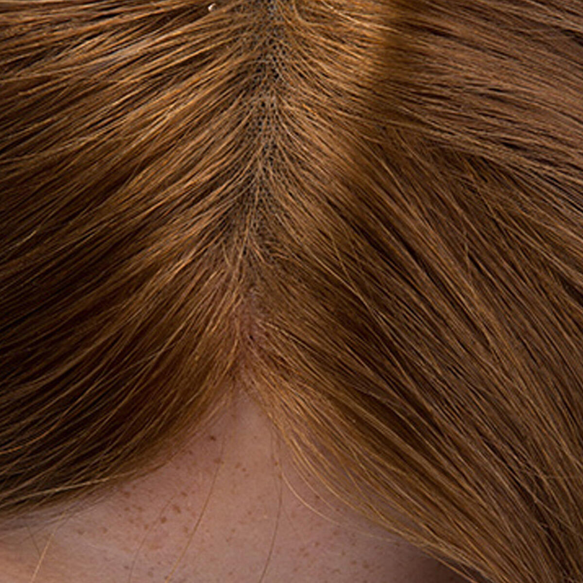 Lace Wig 5.0 Brown 55 cm