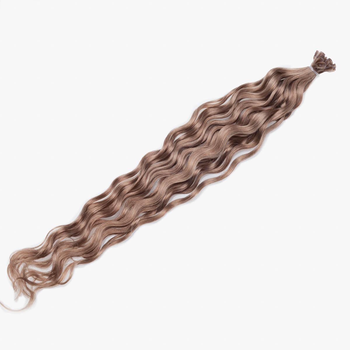 Nail Hair 7.3 Cendre Ash 40 cm