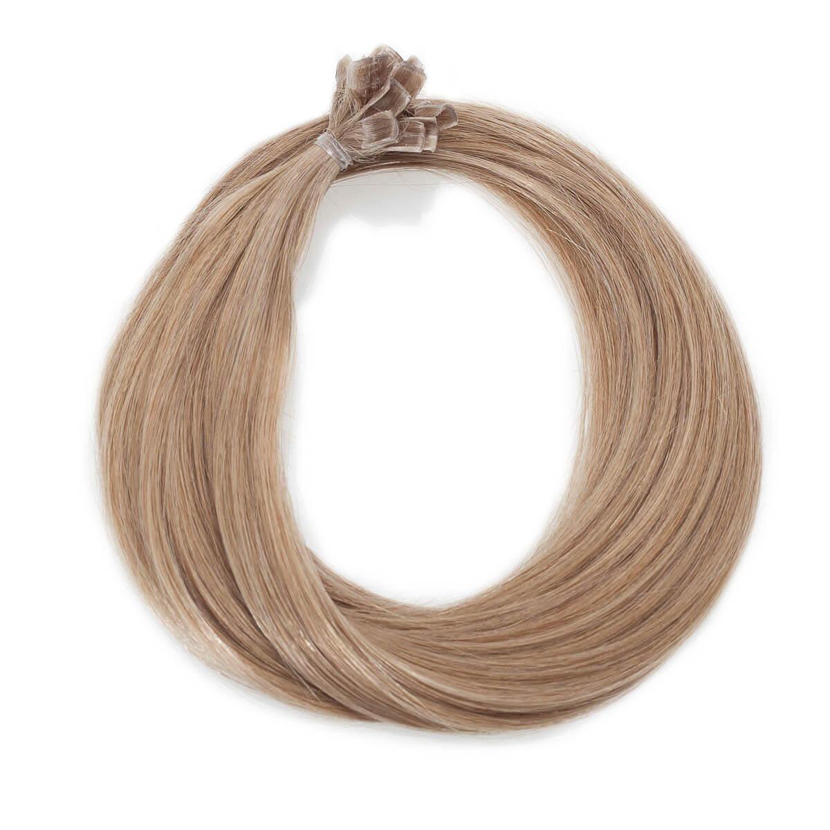 Nail Hair 7.3 Cendre Ash 50 cm