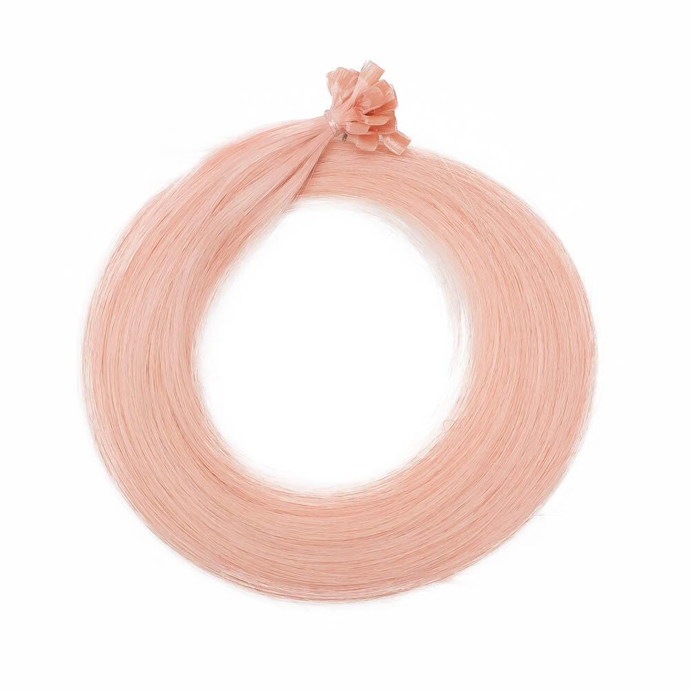 Nail Hair 99.1 Pastel Peach 40 cm