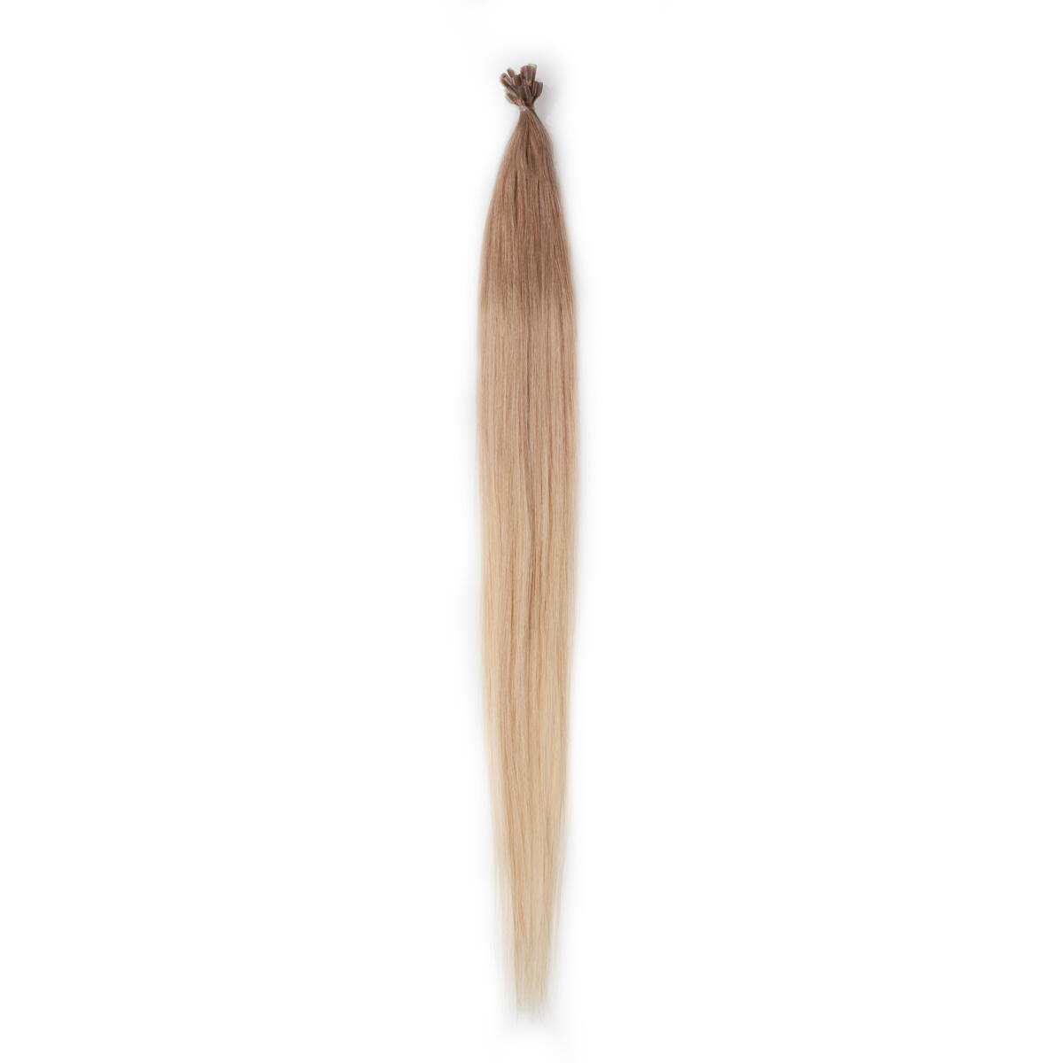 Nail Hair O7.5/8.3 Golden Blond Ombre 50 cm