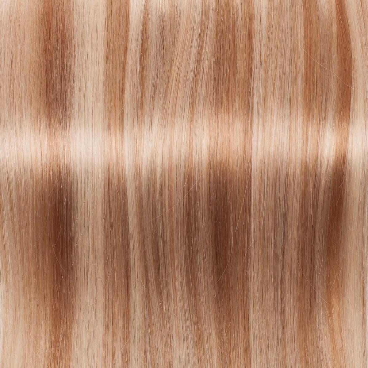 Nail Hair M22 Chad Wood Blond Mix 50 cm
