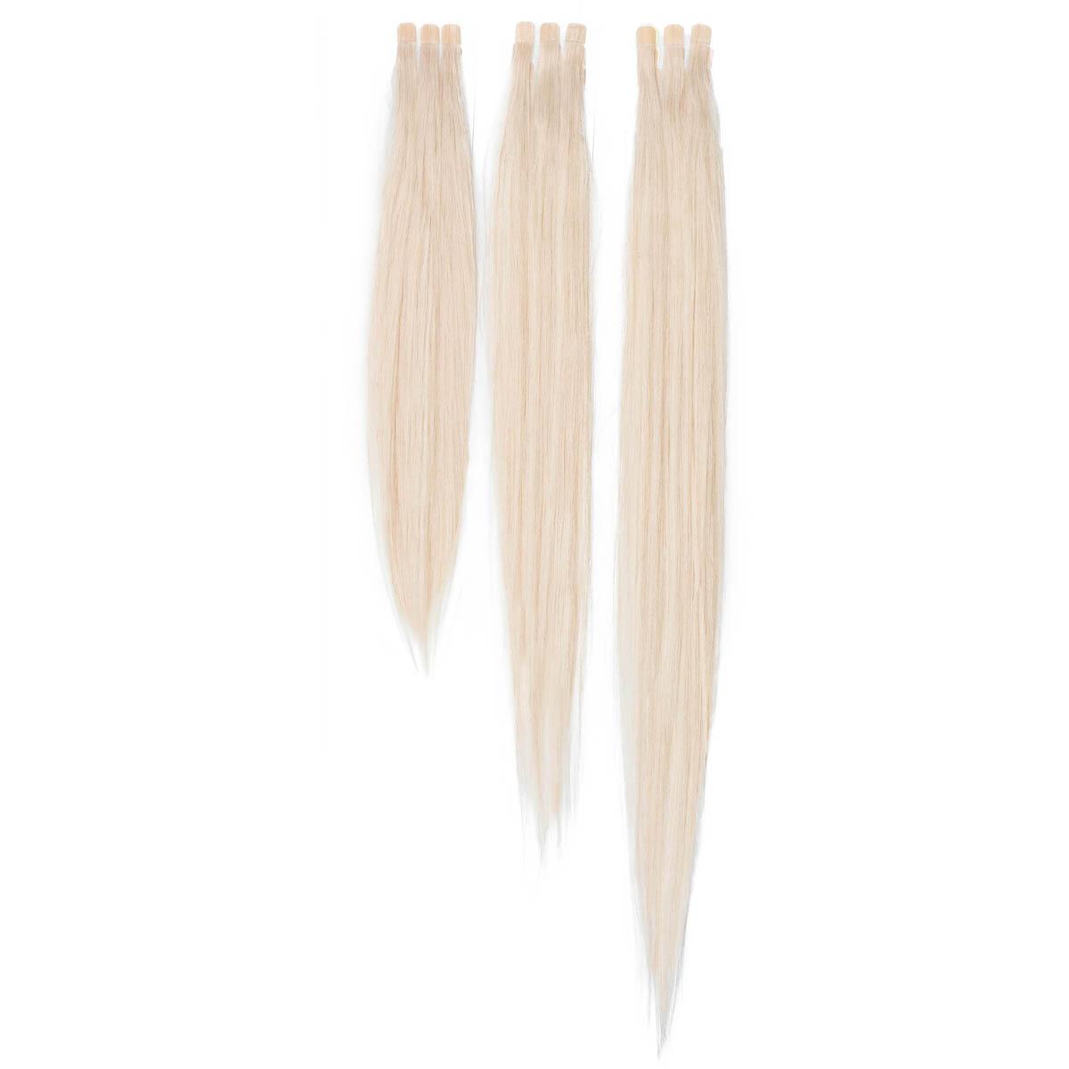 Quick & Easy Mini 10.8 Light Blonde 40 cm