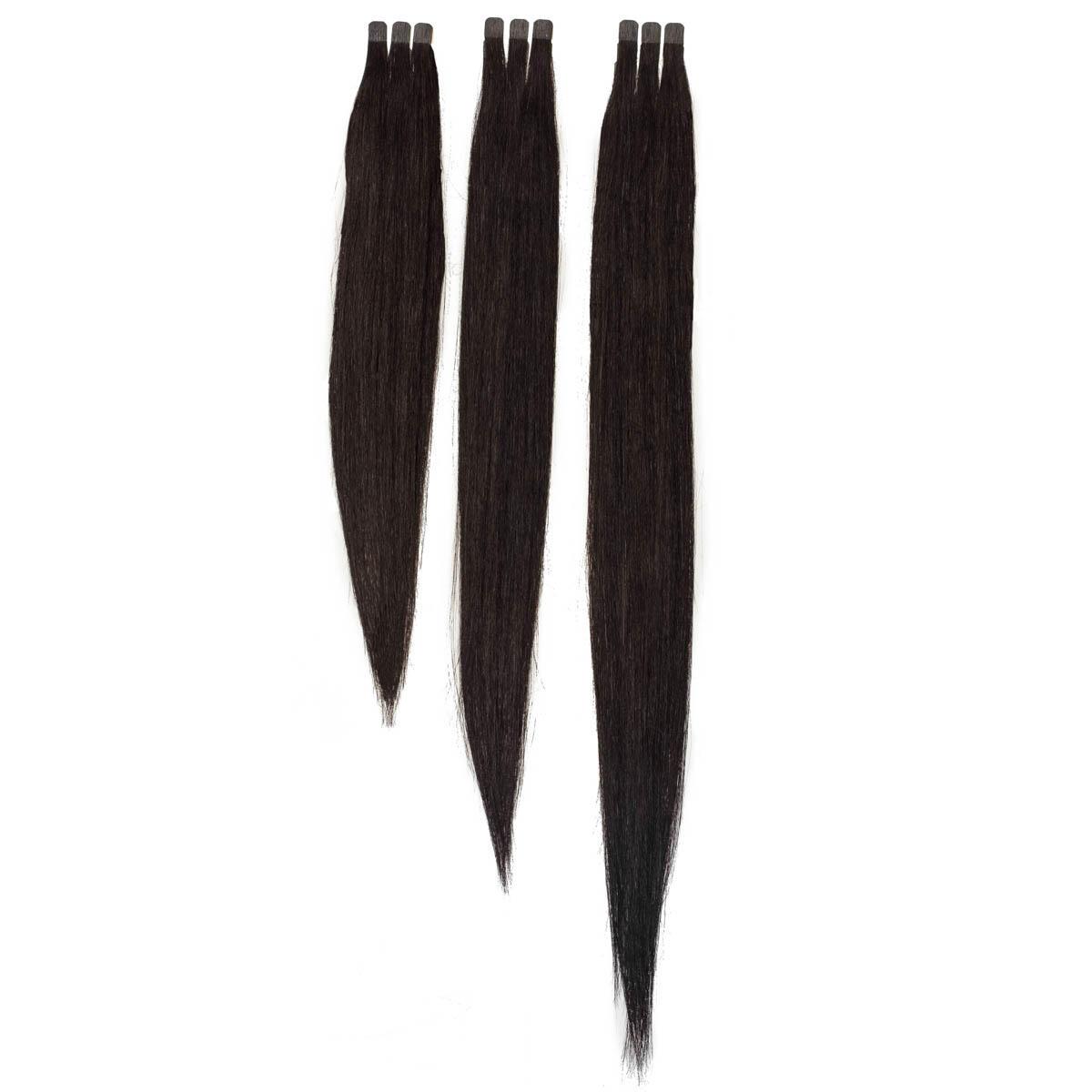 Quick & Easy Mini 1.2 Black Brown 40 cm
