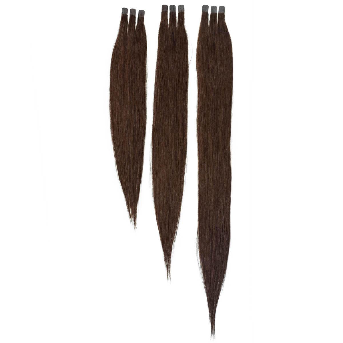 Quick & Easy Mini 2.0 Dark Brown 50 cm
