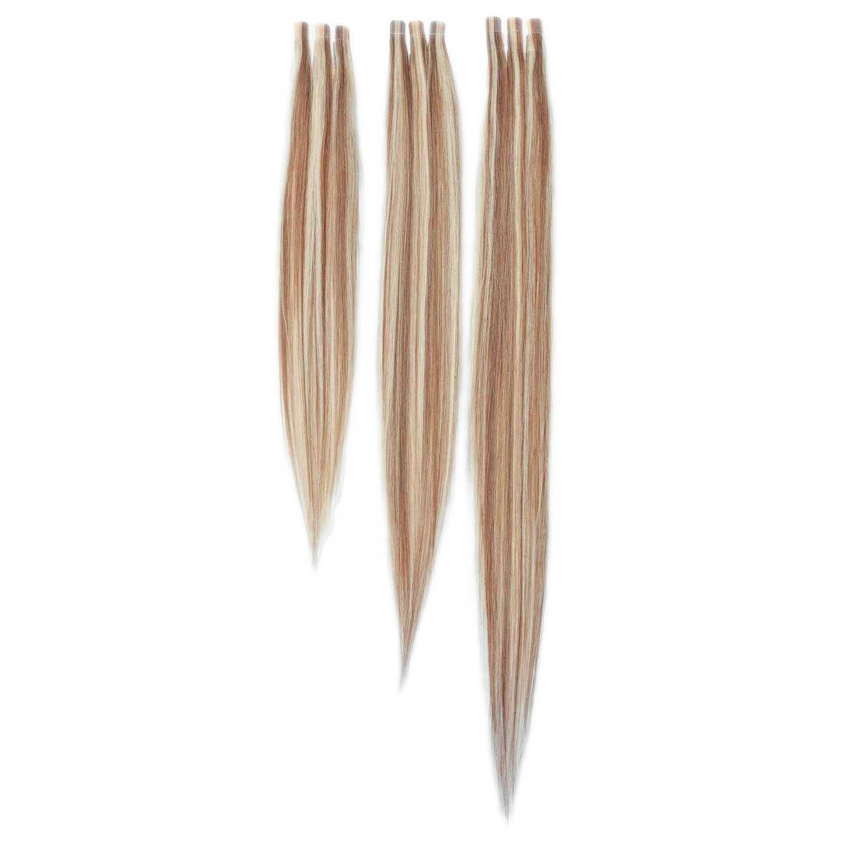 Quick & Easy Mini M7.1/10.8 Natural Ash Blonde Mix 50 cm