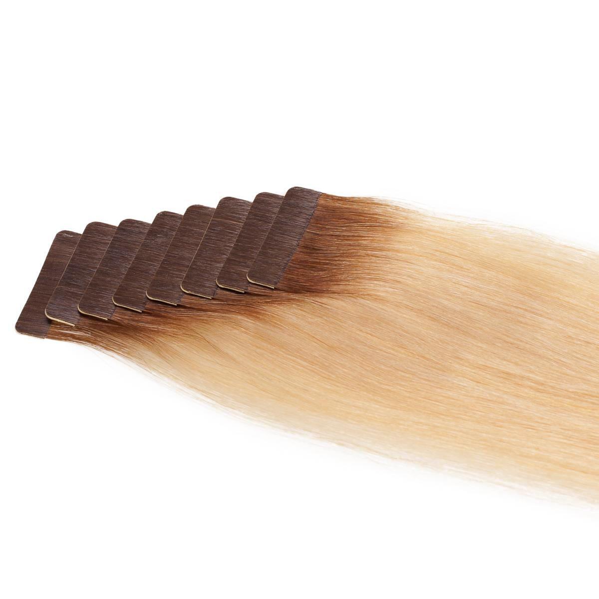 Quick & Easy R5.0/8.3 Brown Honey Blonde Root 40 cm