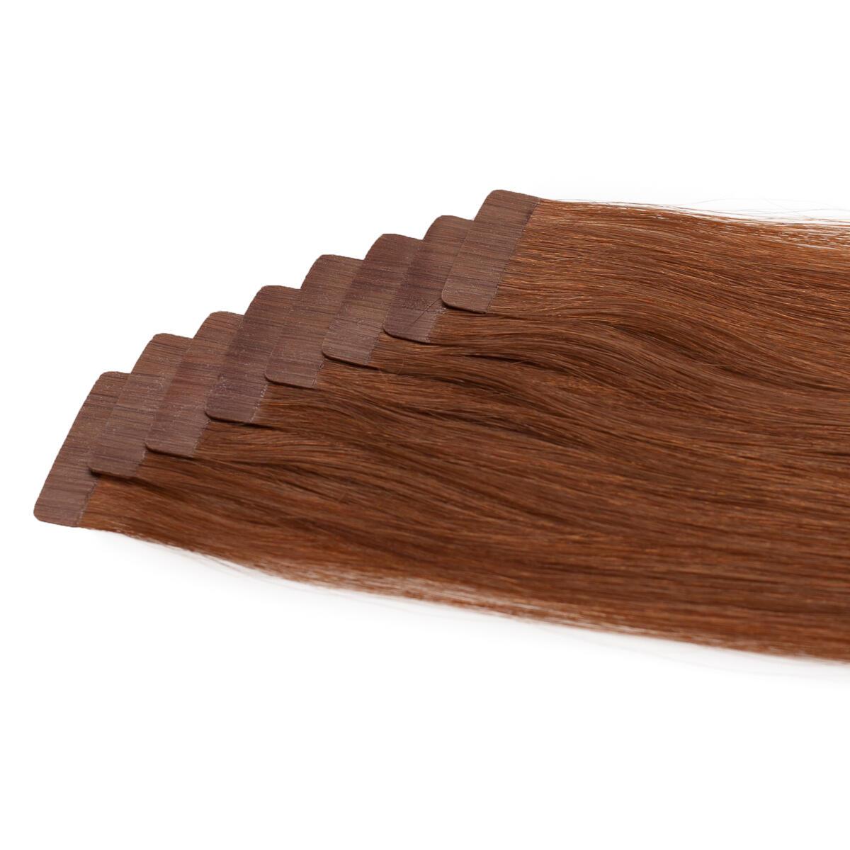 Quick & Easy 5.45 Dark Copper Brown 50 cm