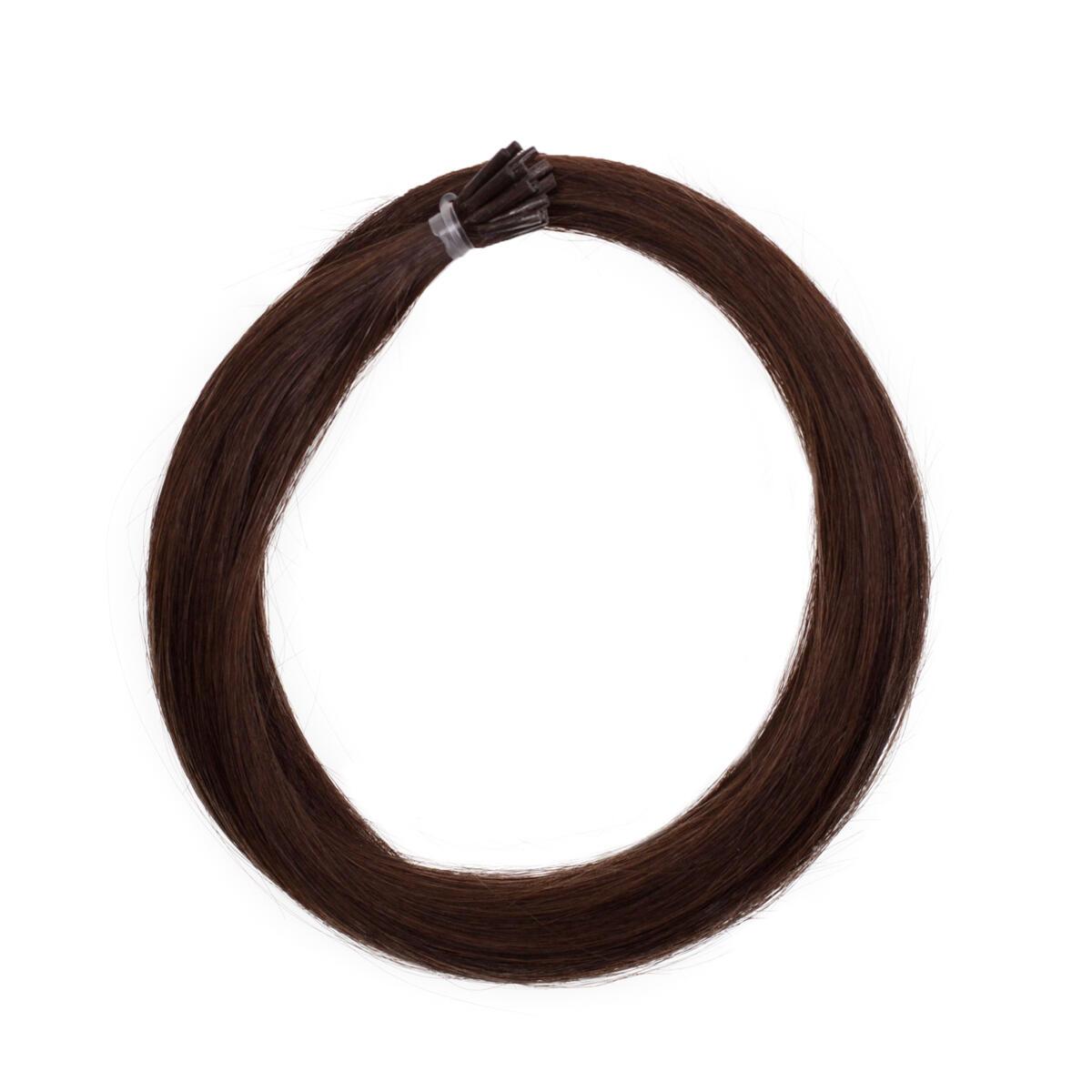 Stick Hair 2.0 Dark Brown 50 cm
