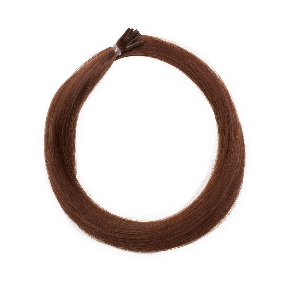 Stick Hair 5.0 Brown 50 cm