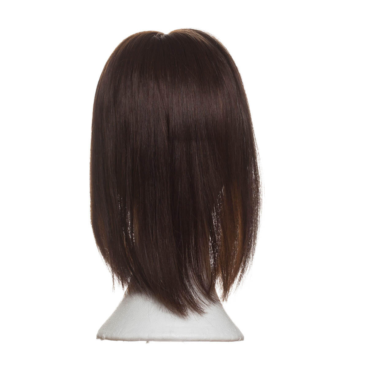 Top Piece For more volume 2.2 Coffee Brown 30 cm
