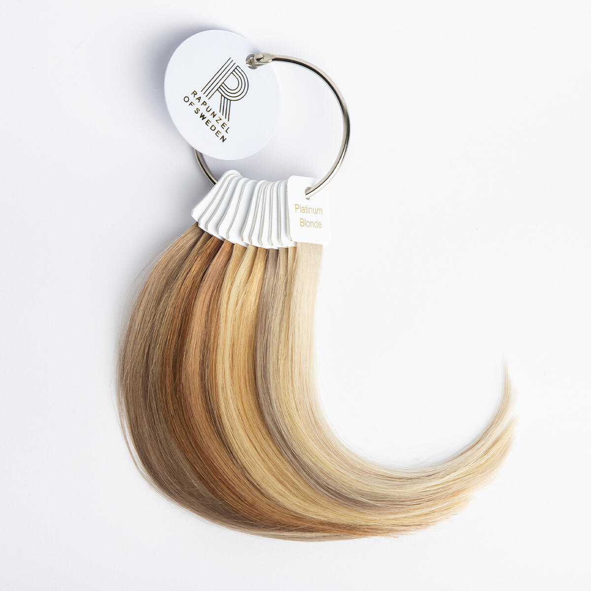 Blonde colour ring, 11 colours Buy/borrow null