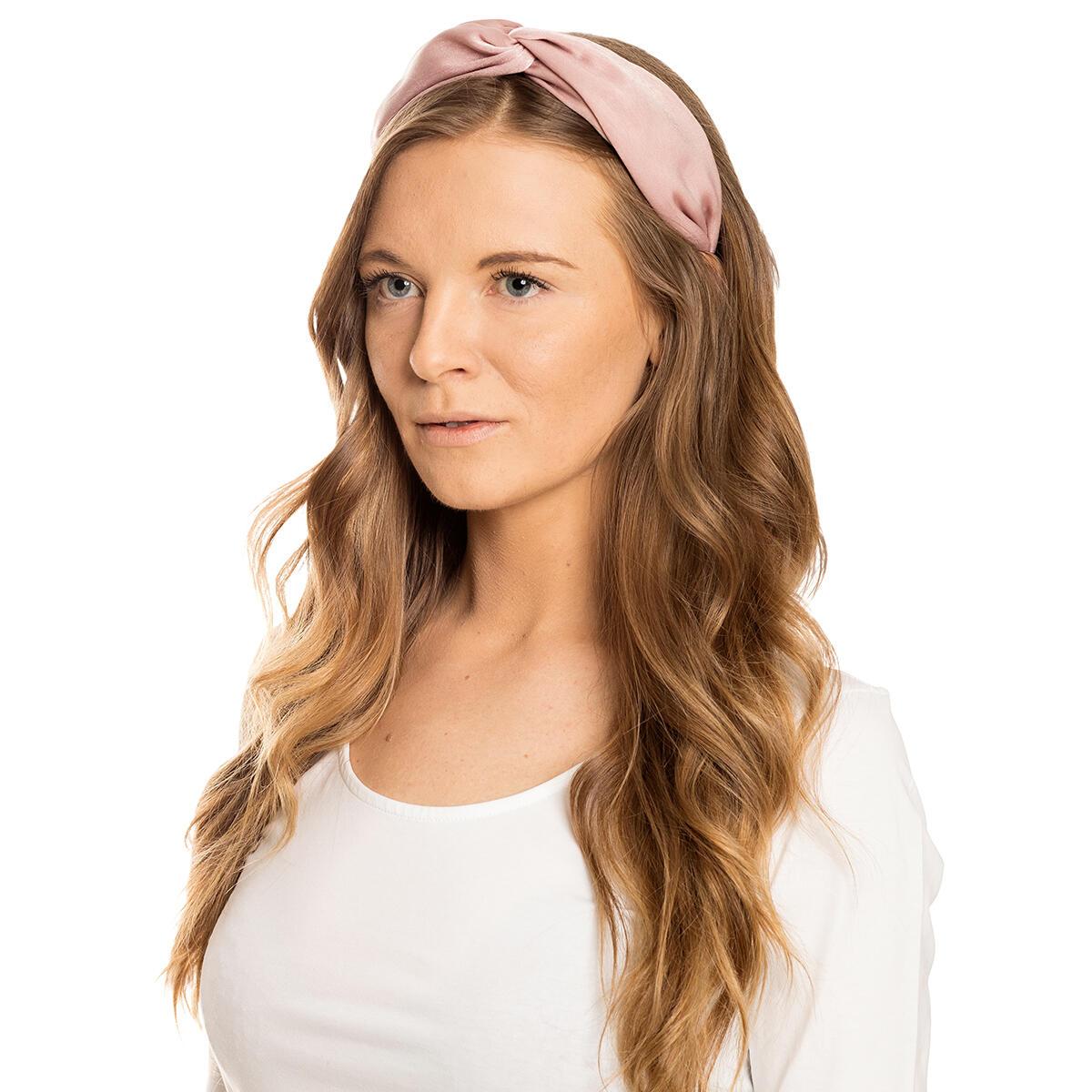 Twisted Headband null