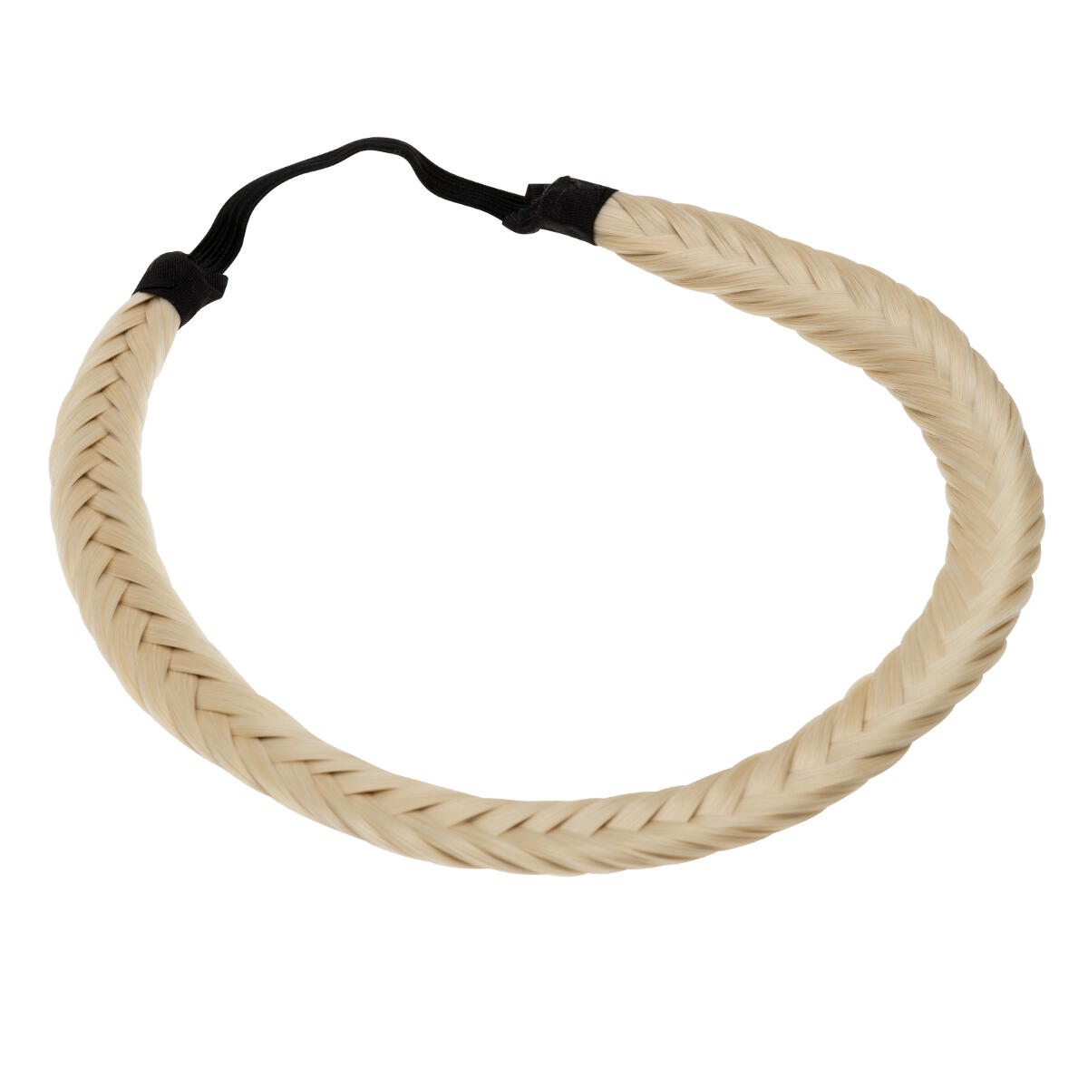 Synthetic Braided Headband 10.8 0 cm