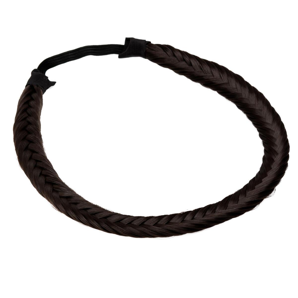 Synthetic Braided Headband