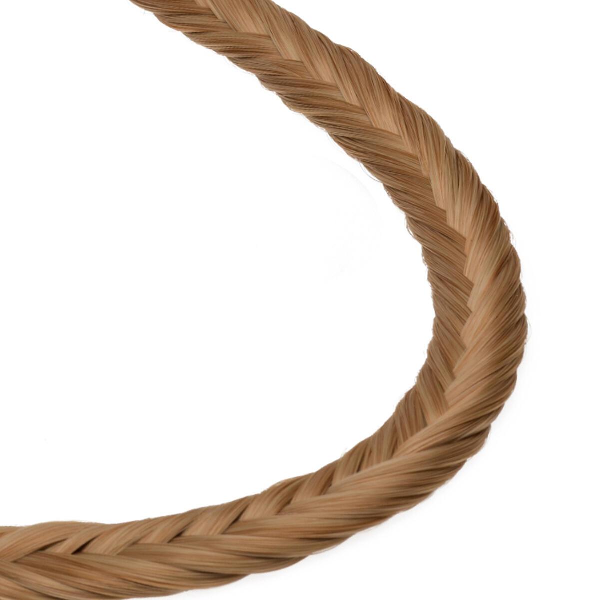 Synthetic Braided Headband 7.4 Medium Golden Blonde 0 cm