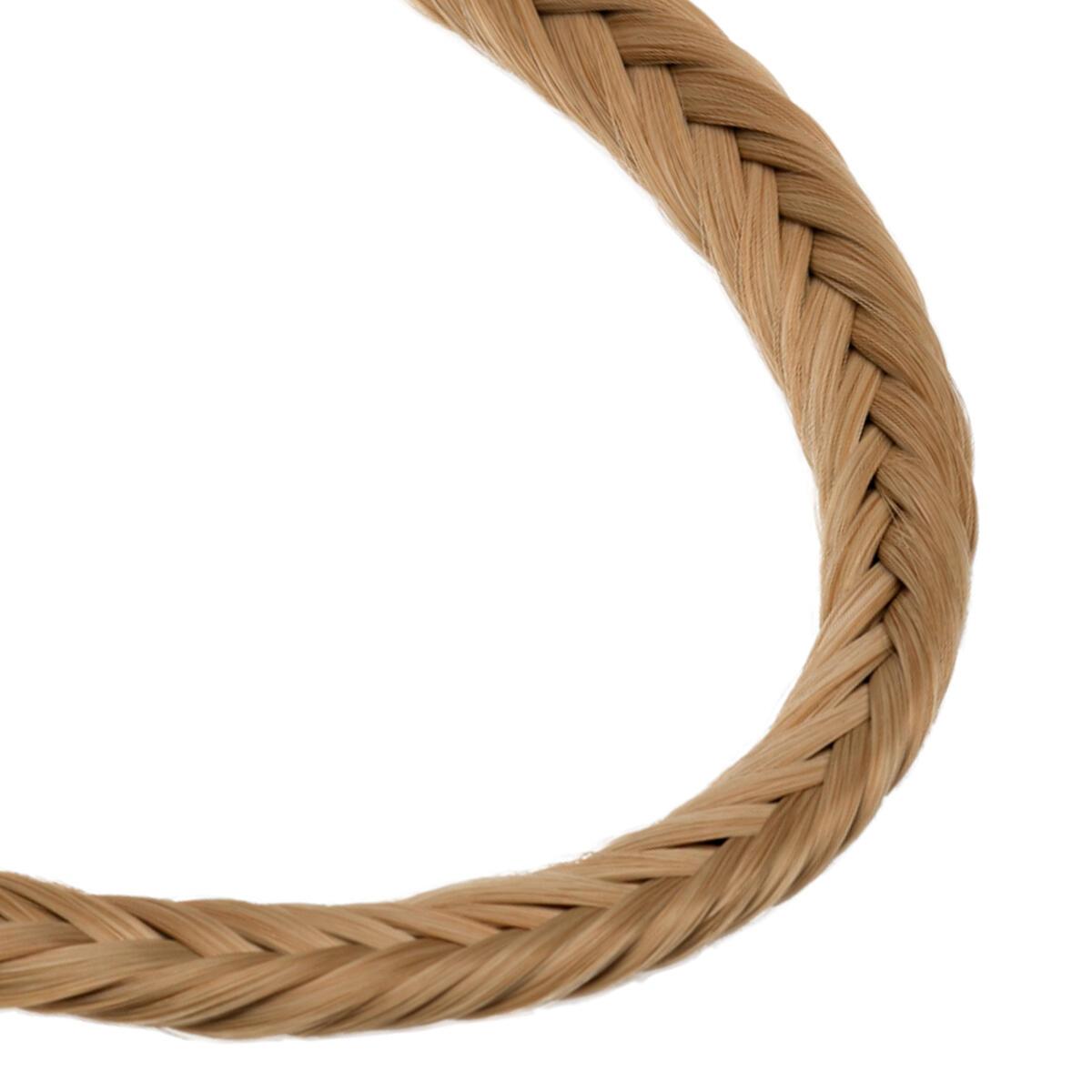 Synthetic Braided Headband 7.5 Dark Blonde 0 cm