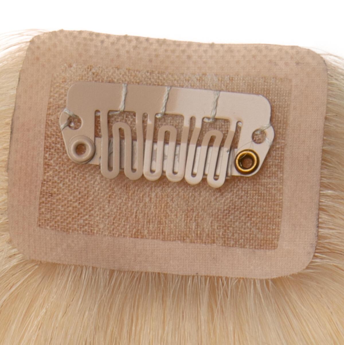 Clip-in Fringe 8.0 Light Golden Blonde 0 cm