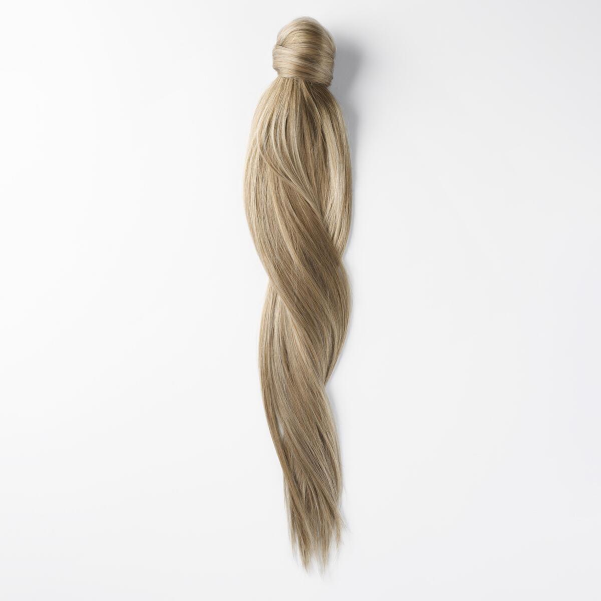 Clip-in Ponytail Original B2.6/10.7 Dark Ashy Blonde Balayage 50 cm