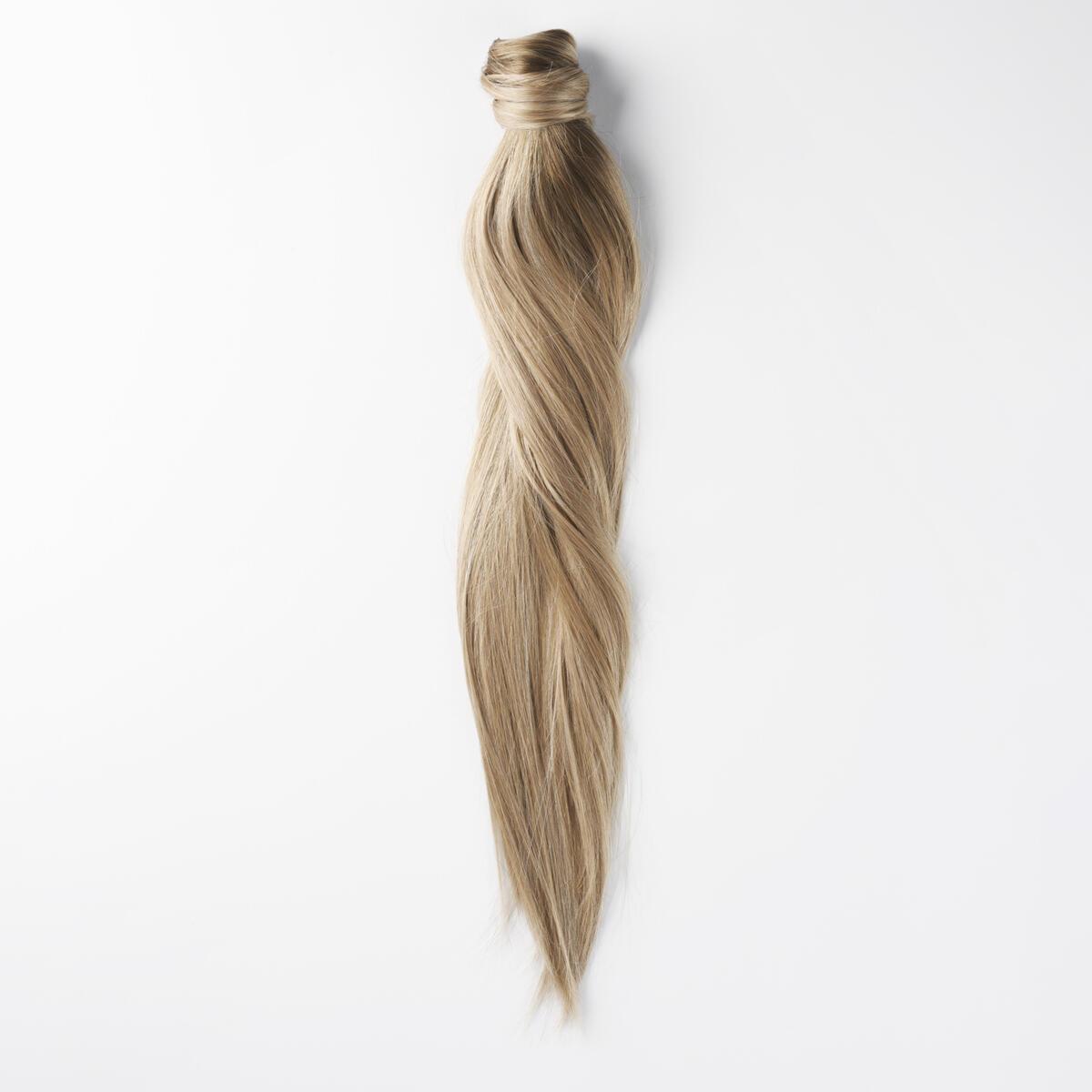 Clip-in Ponytail Original B5.1/7.3 Brown Ash Blonde Balayage 50 cm