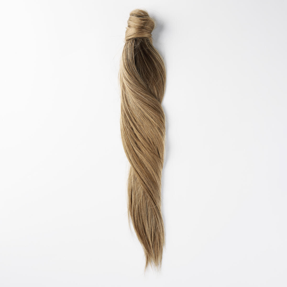 Clip-in Ponytail Original C2.2/5.1 Natural Brown ColorMelt 50 cm