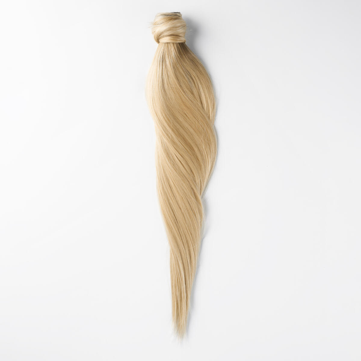 Clip-in Ponytail Original C7.3/8.3 Brilliant Blonde ColorMelt 50 cm