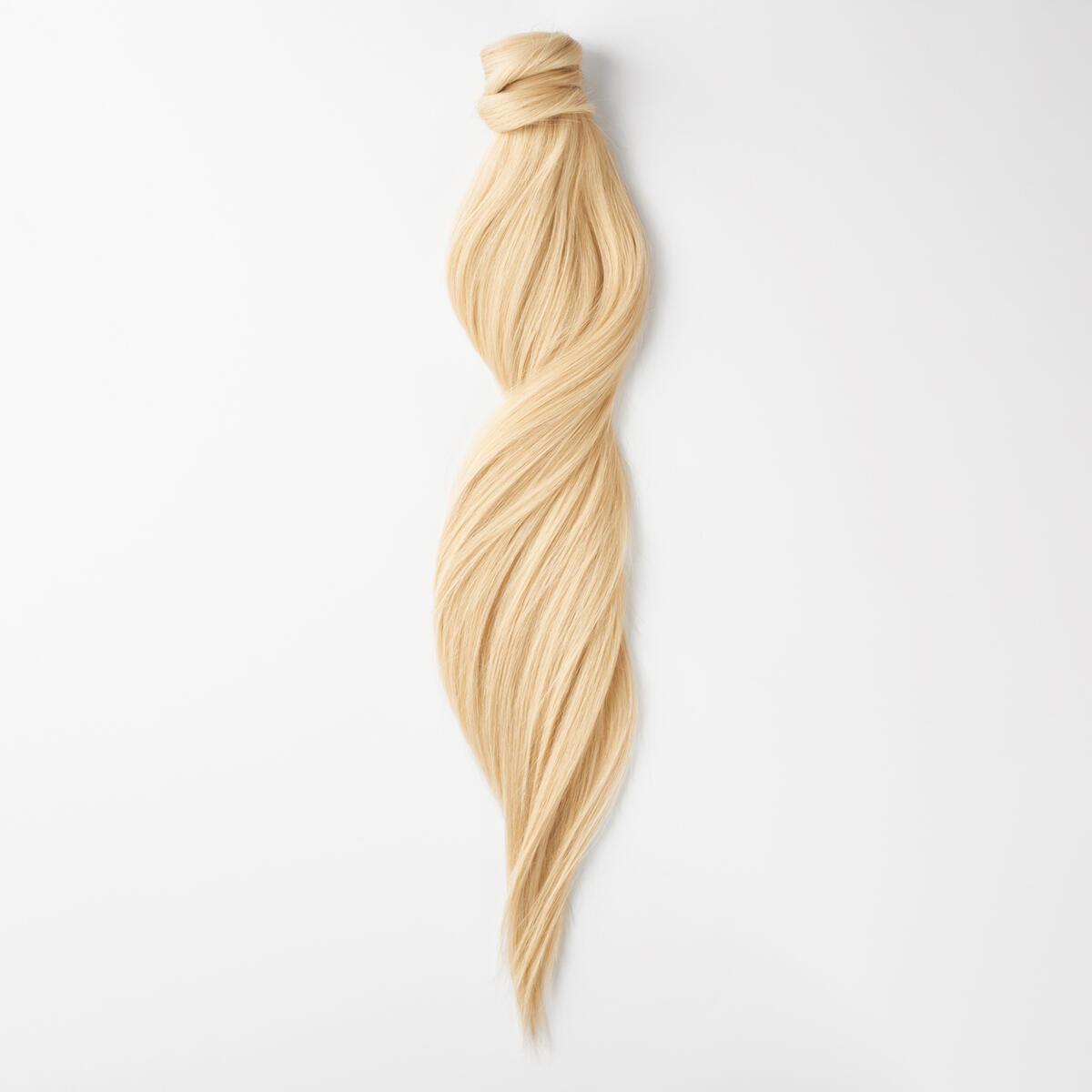 Clip-in Ponytail 8.0 Light Golden Blonde 50 cm