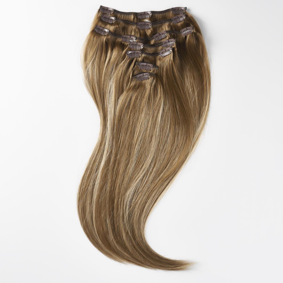 Clip-on set B5.0/8.3 Brownish Blonde Balayage 50 cm