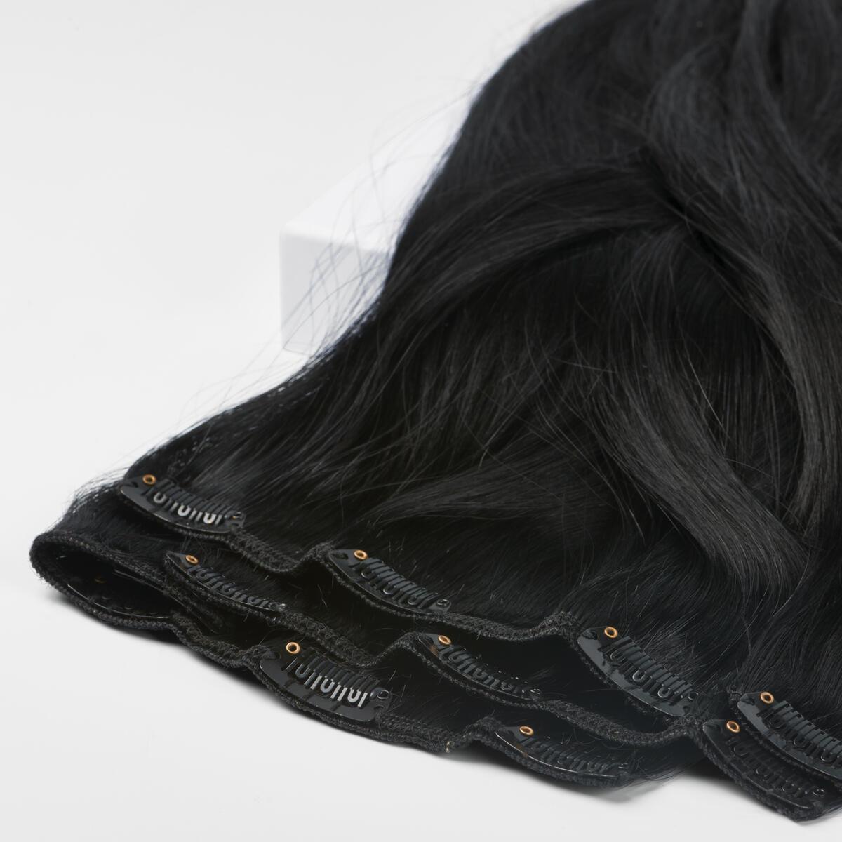 Clip-on set 1.0 Black 60 cm