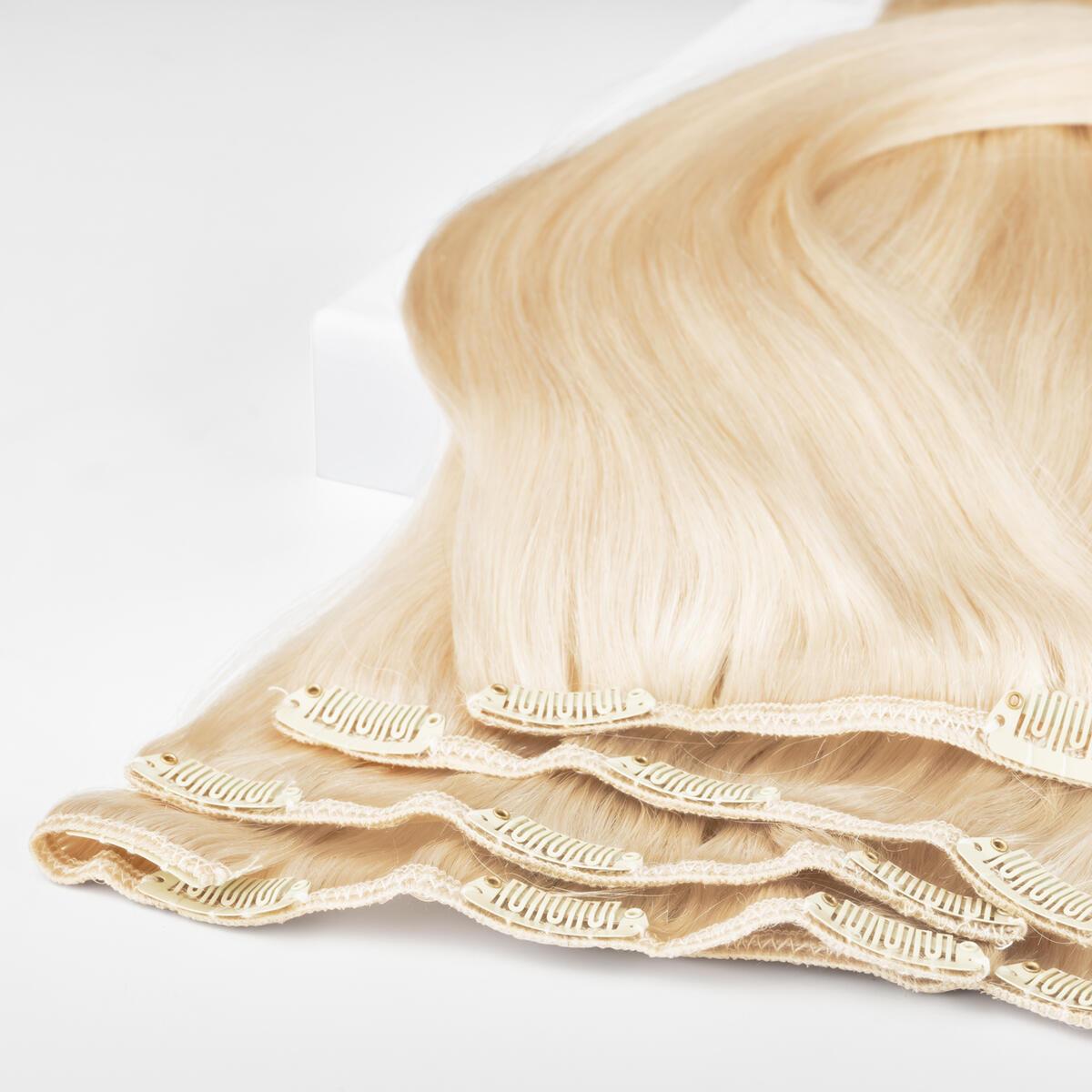 Clip-on set 10.8 Light Blonde 30 cm
