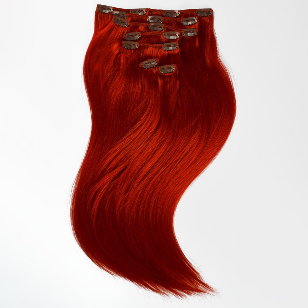 Clip-on set 6.0 Red Fire 40 cm