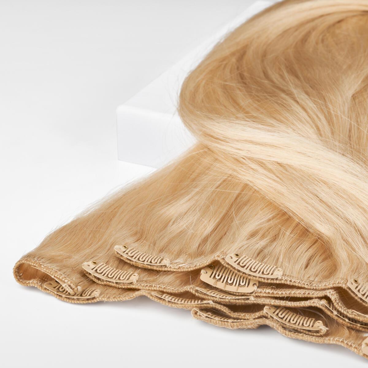 Clip-on set Original 7 pieces 8.3 Honey Blonde 60 cm