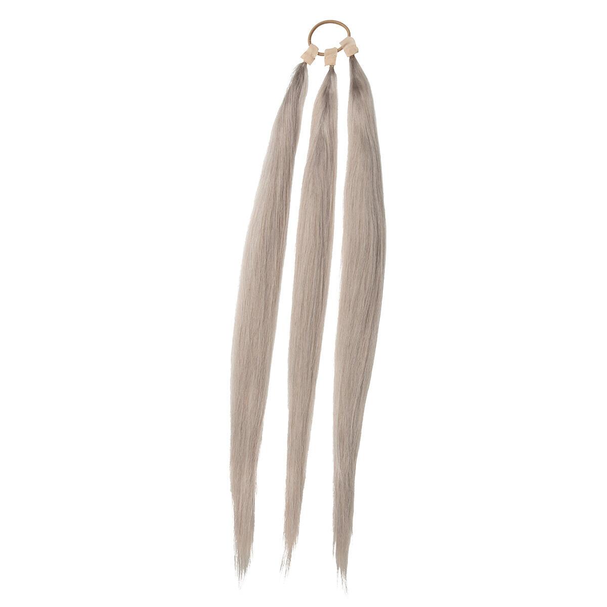 Easy Braid 10.5 Grey 55 cm