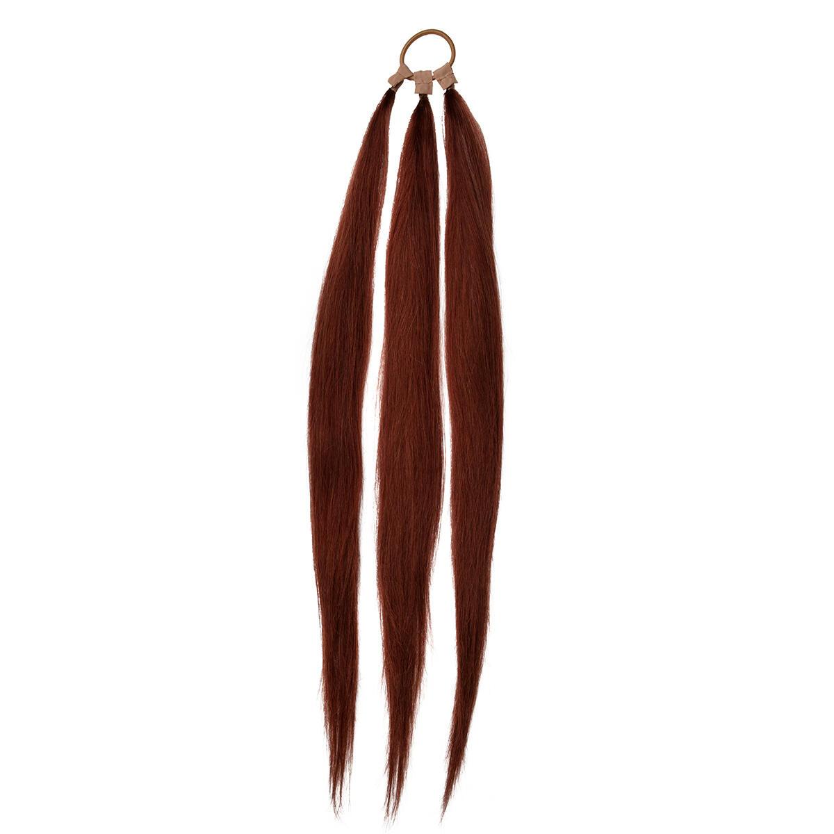 Easy Braid Original 5.5 Mahogany Brown 55 cm