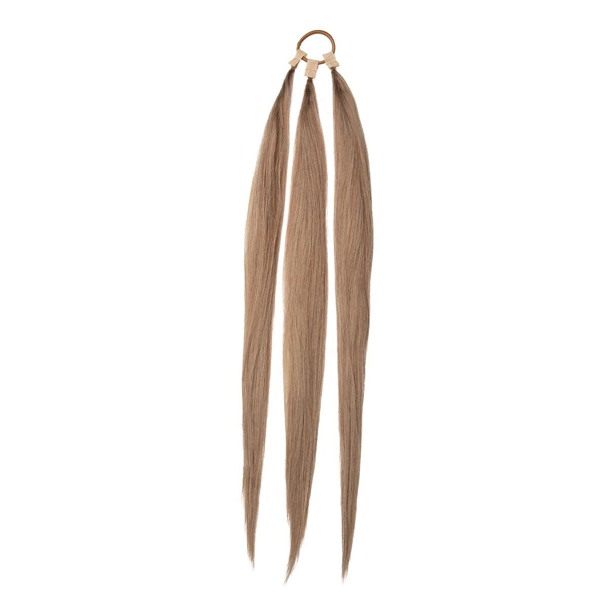 Easy Braid For voluminous braids 7.3 Cendre Ash 55 cm