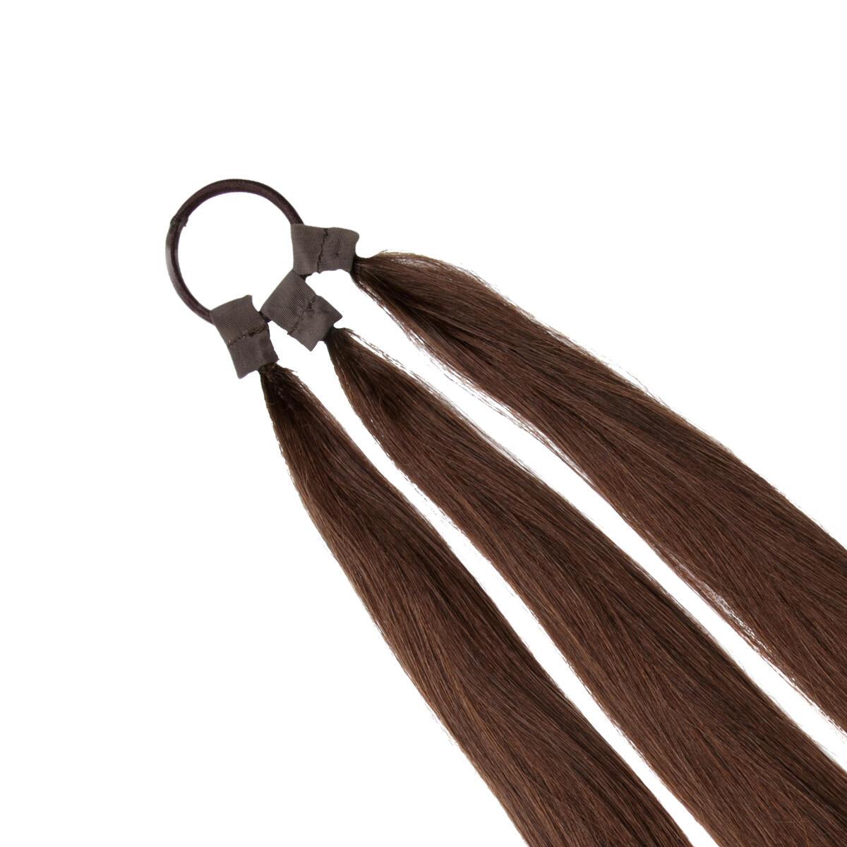 Easy Braid For voluminous braids 2.0 Dark Brown 55 cm