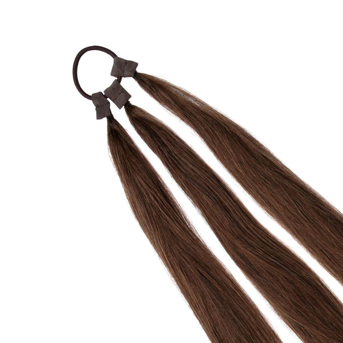Easy Braid For voluminous braids M2.3/5.0 Chocolate Mix 55 cm