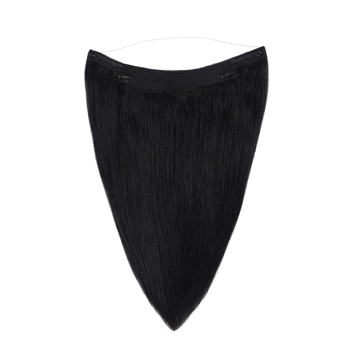 Hairband Original 1.0 Black 45 cm
