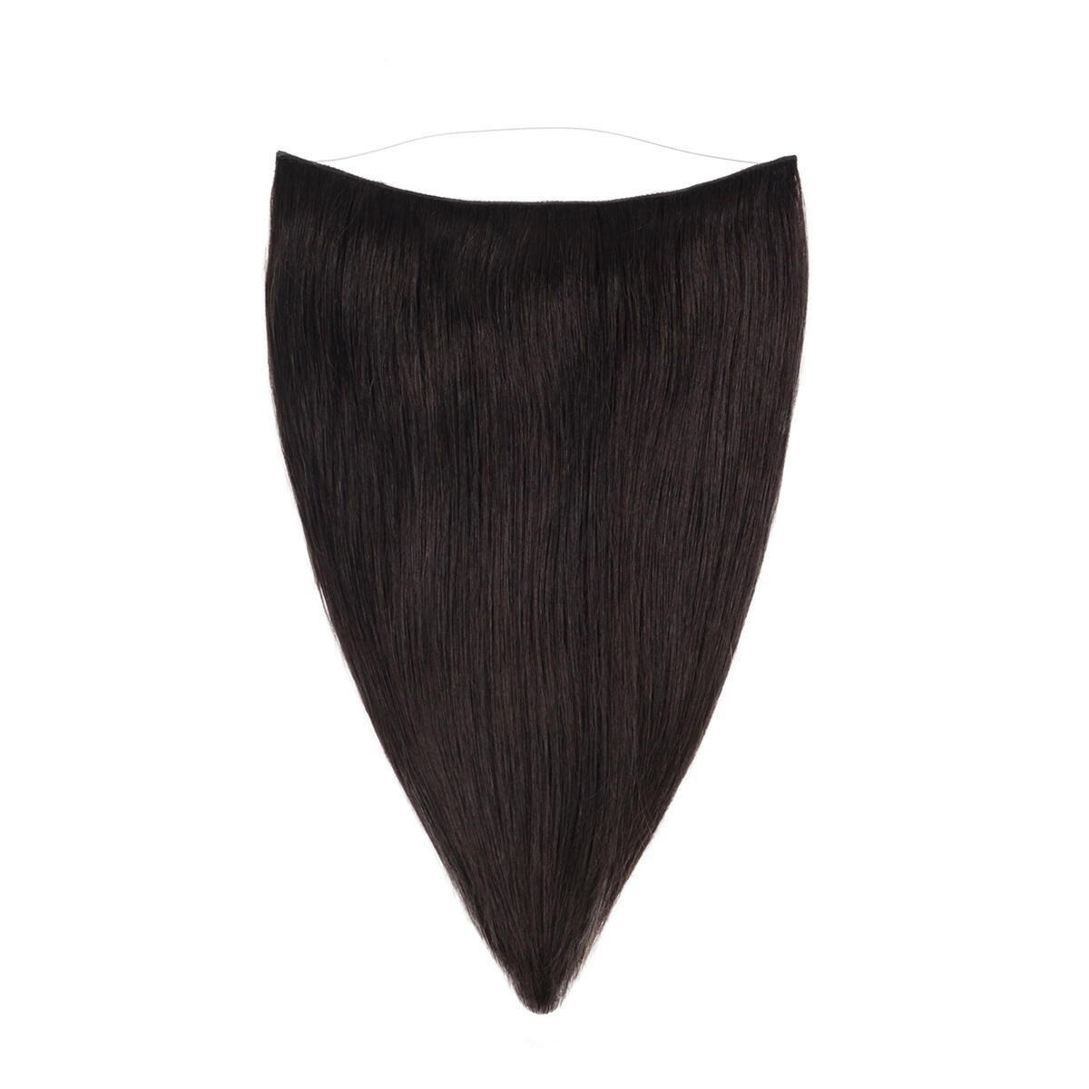 Hairband Original 1.2 Black Brown 45 cm