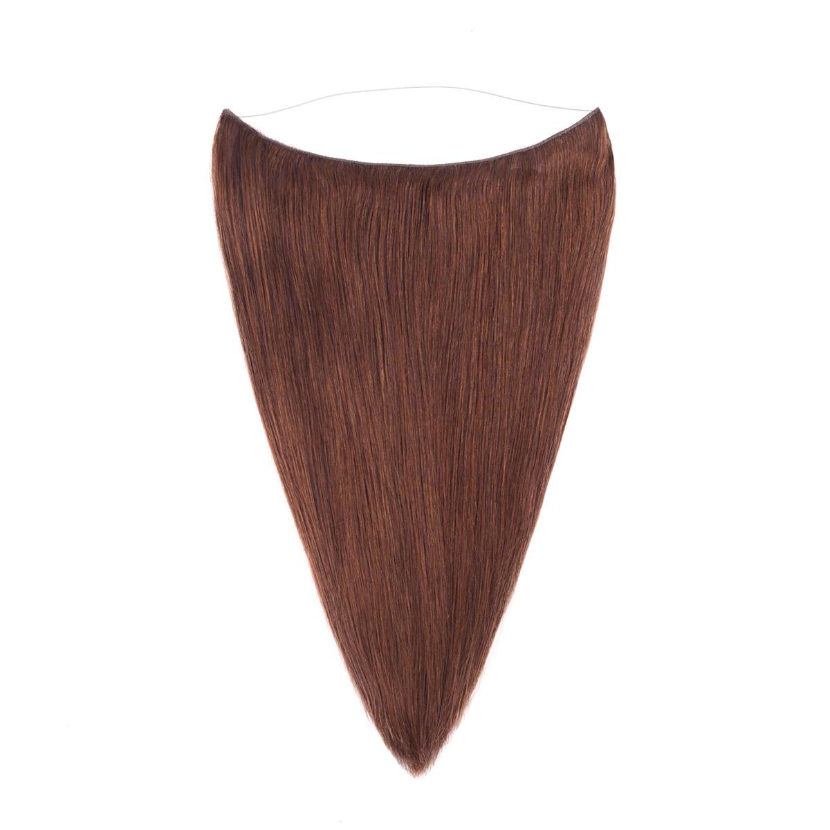 Hairband Original 2.0 Dark Brown 45 cm